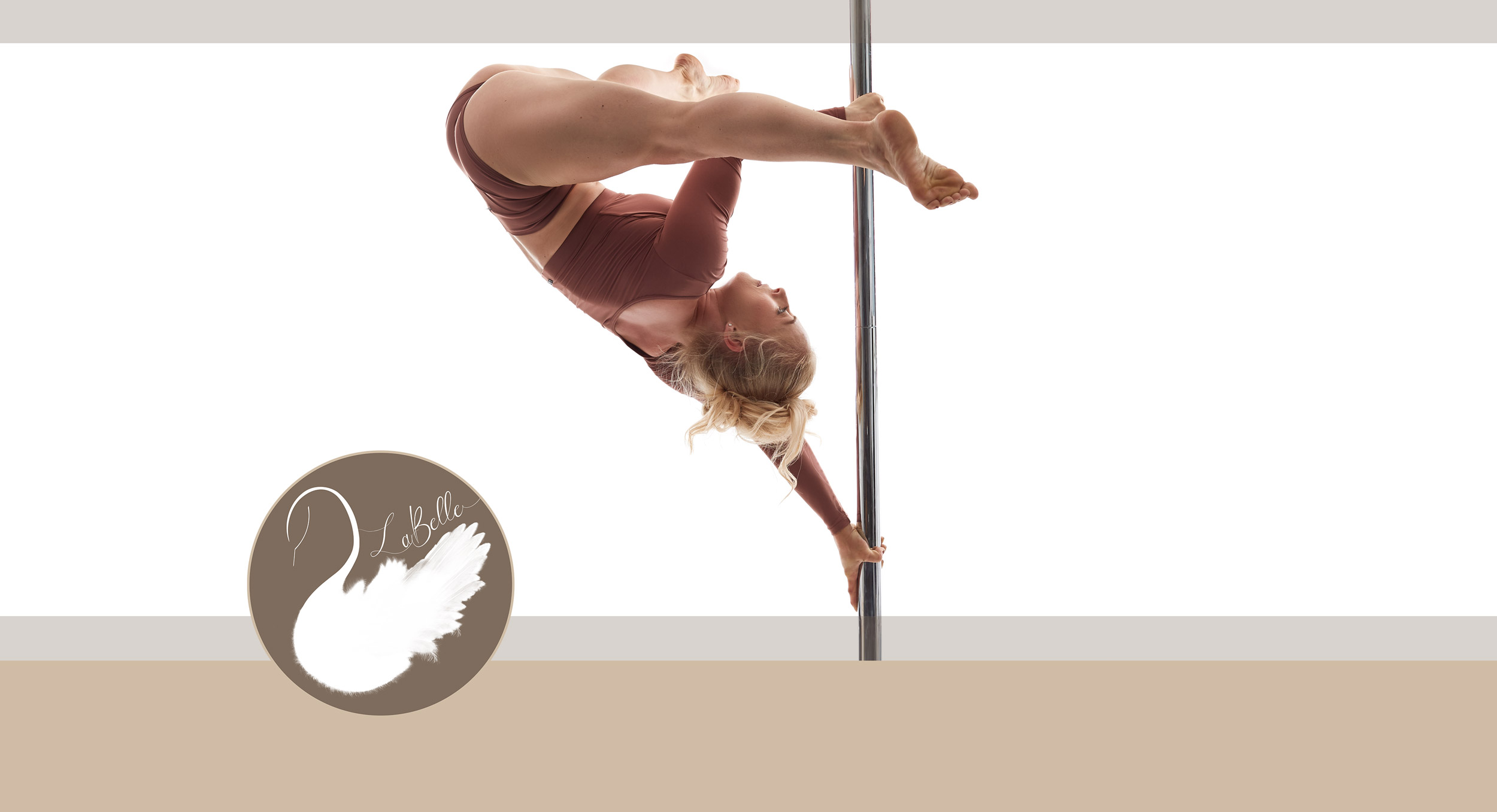 Pole Dance Kurs buchen