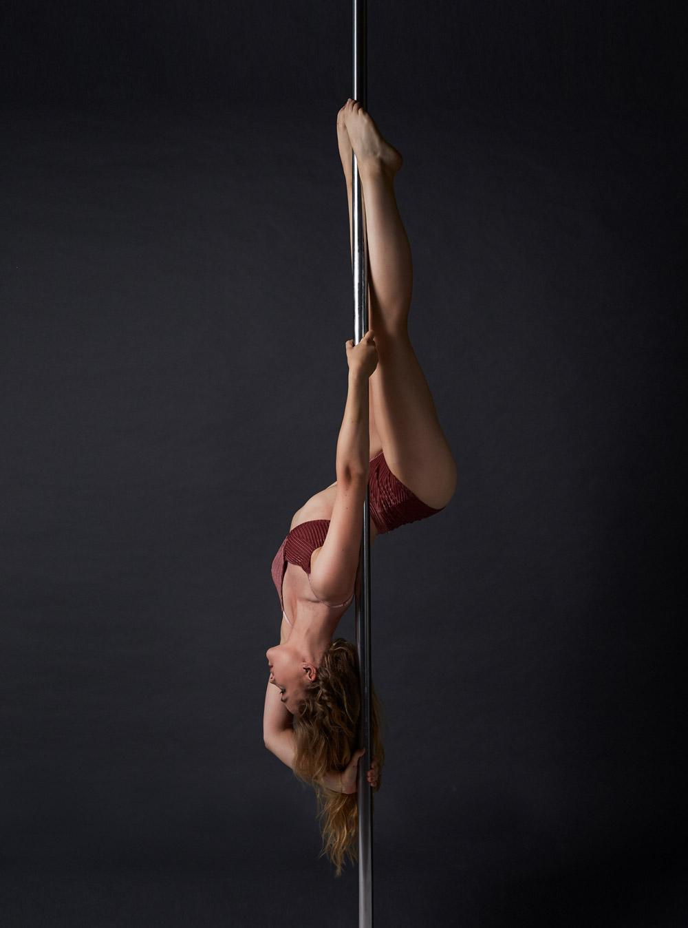 Pole Dance Kurse in Hannover, Probetraining Figur